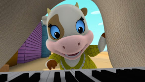 Elle Sneaks A Peek; Tunnel O'Trouble thumbnail