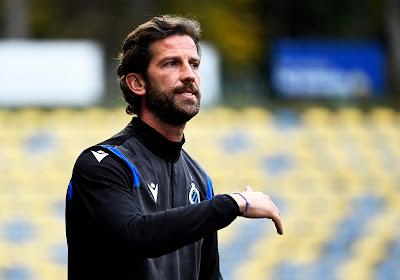 """Interim-coach De Mil staat voor belangrijke avond in Kiev: """"We hebben de afgelopen dagen ons huiswerk goed gedaan"""""""
