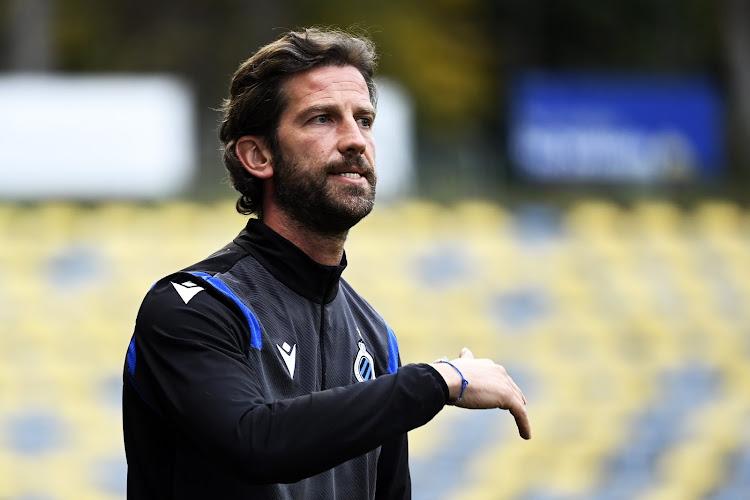 """Club Brugge moet zich kwalificeren: """"De coronagevallen zorgen ervoor dat iedereen een tandje wil bijsteken"""""""
