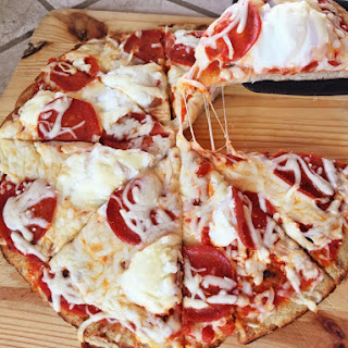 Egg White Pizza Crust Recipes.