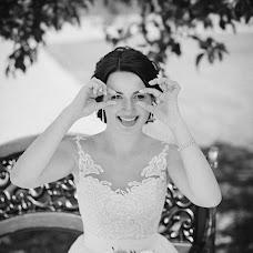 Wedding photographer Elena Koroleva (Foto). Photo of 25.06.2018