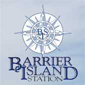 Barrier Island Station