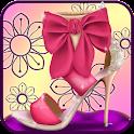 Cool Shoe Maker Fashion Games icon
