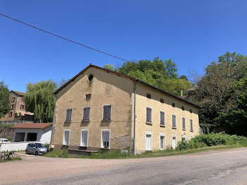 locaux professionels à Saint-Igny-de-Roche (71)
