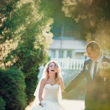 Wedding photographer Bogdan Gulyak (guliak). Photo of 04.09.2013