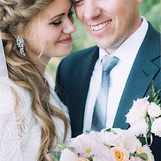 Wedding photographer Viktoriya Volosnikova (volosnikova55). Photo of 29.08.2016