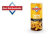 Angebot für Bad Reichenhaller PommesSalz im Supermarkt - Bad Reichenhaller