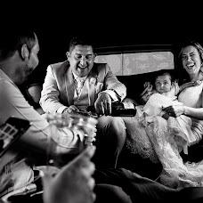 Fotógrafo de bodas Pablo Canelones (PabloCanelones). Foto del 28.06.2019