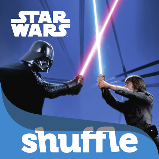 Star Wars Classic Shufflecards