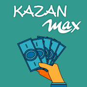KazanMAX : Rewards Gift Cards
