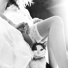 Wedding photographer Svetlana Korzhovskaya (Silana). Photo of 21.05.2016