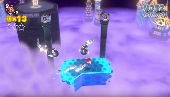 Tips For Super Mario 3D World - náhled