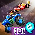 Drive Ahead! - Fun Car Battles icon