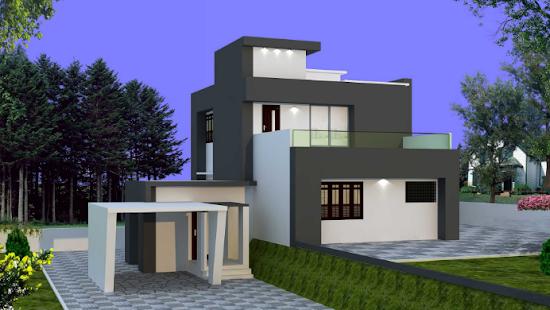 New Home Design 2017 - náhled