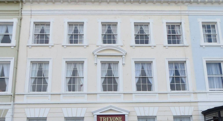The Trevone