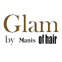 GLAM by Manis of hair 公式アプリ icon