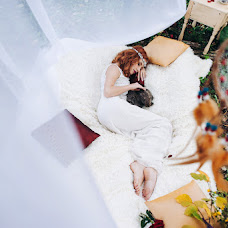 Wedding photographer Viktor Zapruda (zapruda). Photo of 02.12.2016