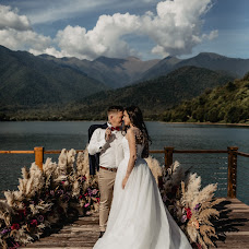 Wedding photographer Ilya Kuzovlev (kuzzzya1988). Photo of 09.10.2018