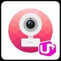 U+홈CCTV icon