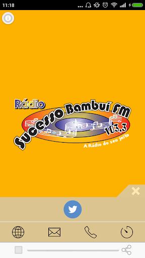 Rádio Sucesso Bambuí 103 FM