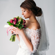 Wedding photographer Mariya Kostina (MashaKostina). Photo of 04.03.2018