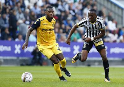 Bruges - Charleroi en Coupe : déjà un tournant dans la saison des Zèbres ?