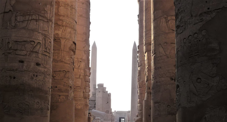 Antico Egitto di Laucol