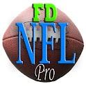 Lineup Optimizer FanDuel NFL