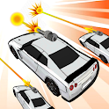 Car Chase Race : Racing Arcade Game icon
