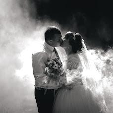 Wedding photographer Evgeniy Sukhorukov (EvgenSU). Photo of 14.06.2018