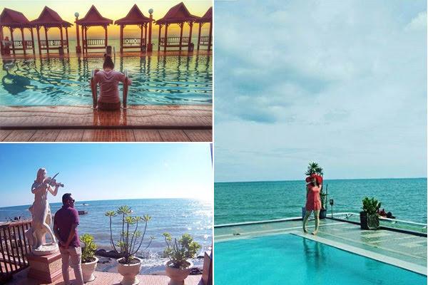 Pantai Galesong Makassar