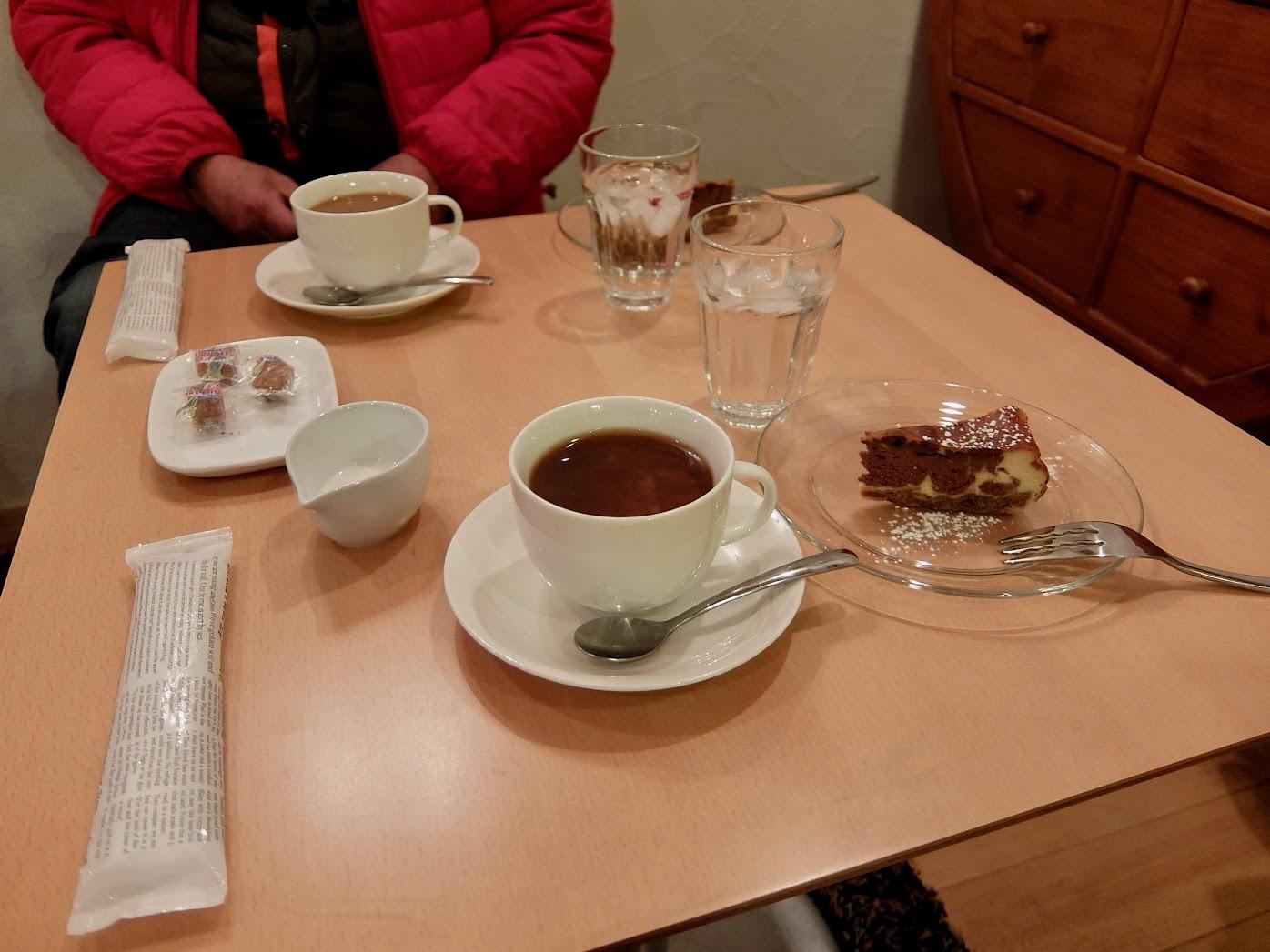 Café Natty