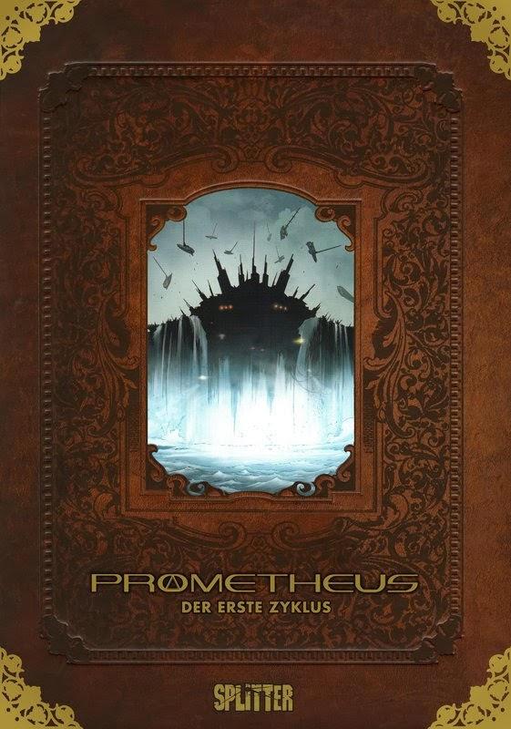 Prometheus: Der Erste Zyklus (2017)