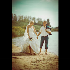 Wedding photographer Anton Gridin (M-edve-D). Photo of 16.12.2012