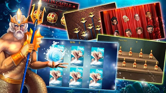 Zeus II Slots - Read our Review of this Habanero Casino Game