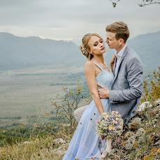 Wedding photographer Marina Fadeeva (MarinaFadee). Photo of 06.03.2018