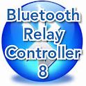 Bluetooth Relay Controller 8 icon