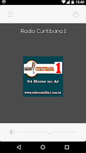 Download Rádio Curitibana 1 For PC Windows and Mac apk screenshot 2