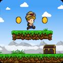 Timmy's World - Platformer icon