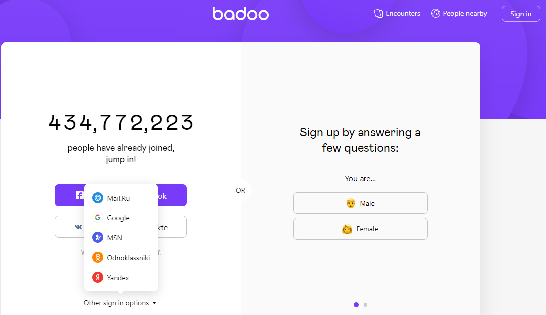 Badoo Login: An A-to-Z Guide To Joining The Worlds