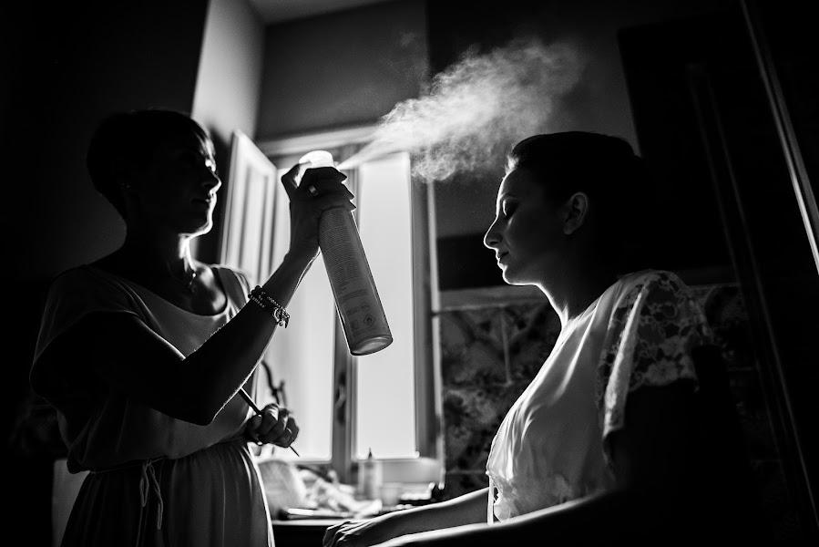 Wedding photographer Antonio Bonifacio (MommStudio). Photo of 29.06.2019