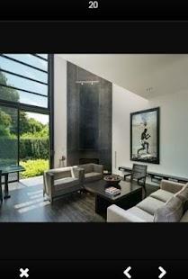 Minimalistický Interior Design - náhled
