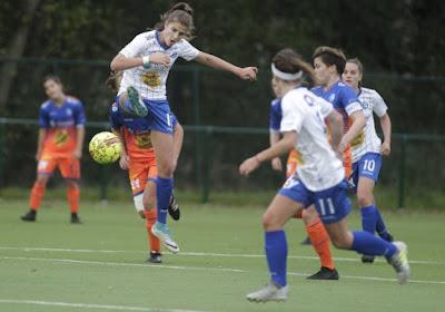 Gent haalt uit tegen Standard in laatste thuismatch
