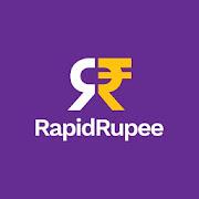 Instant Personal Loan App – RapidRupee