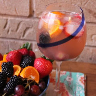 Zinfandel Sangria Recipes