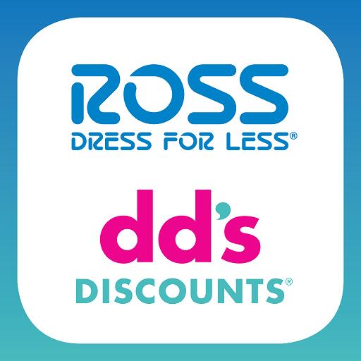 Ross | dd's
