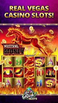 Hit Det Rich! Free Casino Slots APK screenshot thumbnail 3