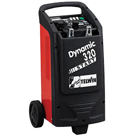 Batteriladdare Telwin Dynamic 320