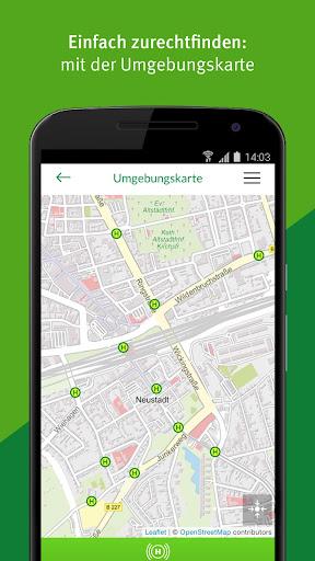 VRR App - Fahrplanauskunft  screenshots 3