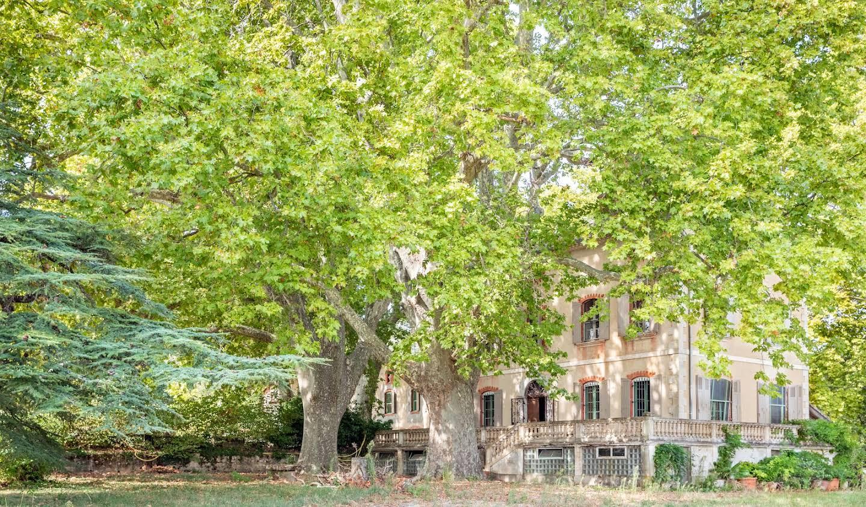 Propriété Avignon